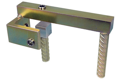 Mechanical Triaxial Jointmeter