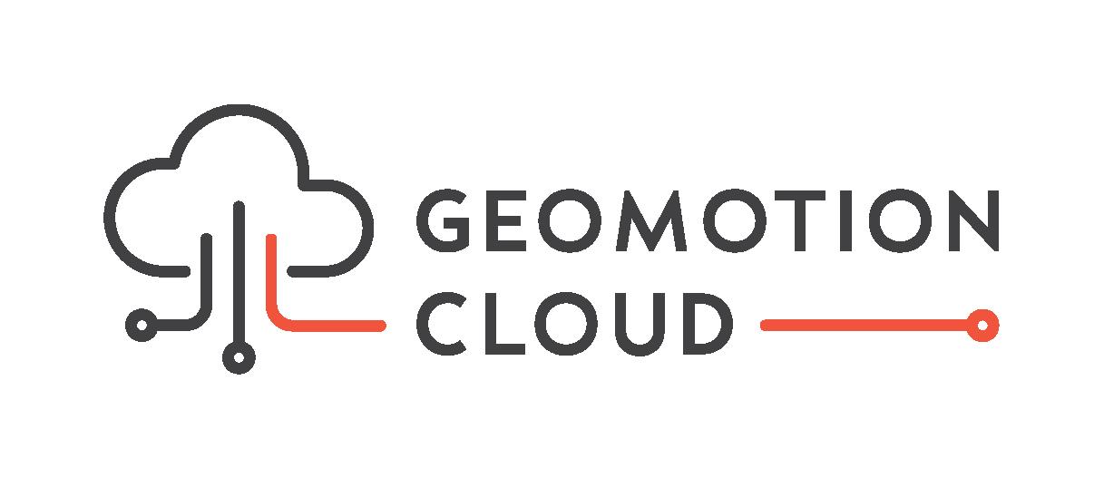 Geomotion Cloud Logo