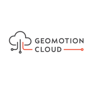 Logo of Geomotion Cloud monitoring software