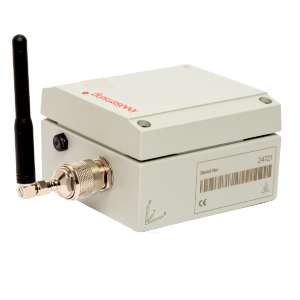 Loadsensing Wireless Tiltmeter