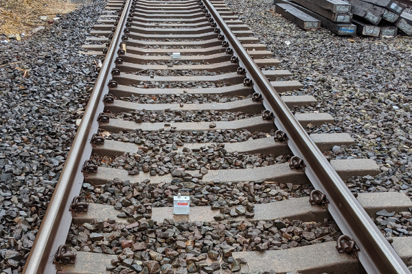 Track monitoring in Victoria Australia