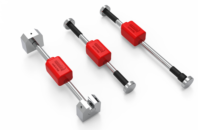 Vibrating wire strain gauges available at Geomotion Australia