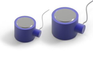 Solid Resistive Load Cells